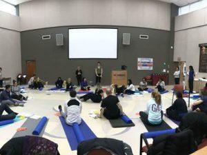 Toronto Bone Fit Workshop a Huge Success!!