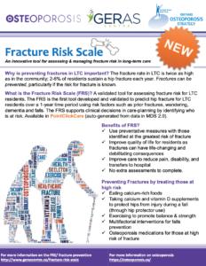FractureRiskScale
