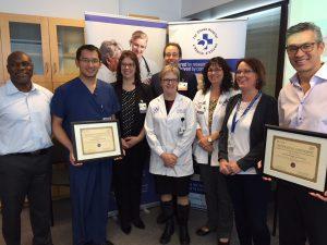 The Ottawa Hospital Receives National Award
